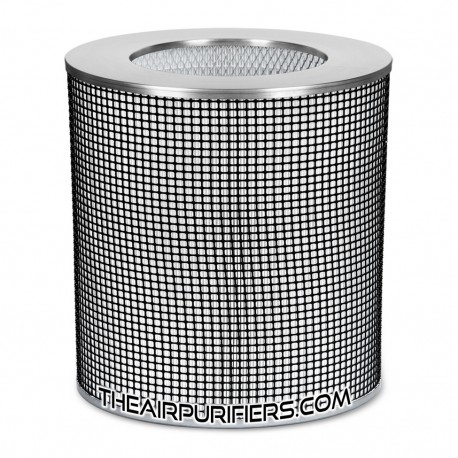 AirPura I600W HEPA Filter Replacement with Metal Caps