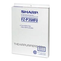 Sharp FZP35HFU (FZ-P35HFU) HEPA Filter