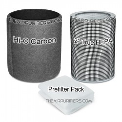 AirPura H600 / H614 Replacement Filter Bundles