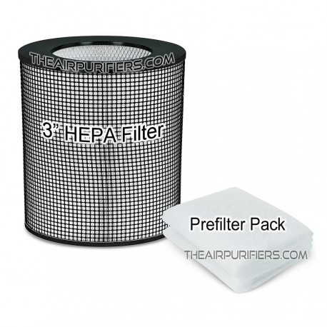 AirPura I600 HEPA and Prefilter Bundle