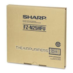 Sharp FZN25HFU (FZ-N25HFU) Air Filter Kit
