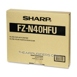 Sharp FZN40HFU (FZ-N40HFU) Air Filter Kit