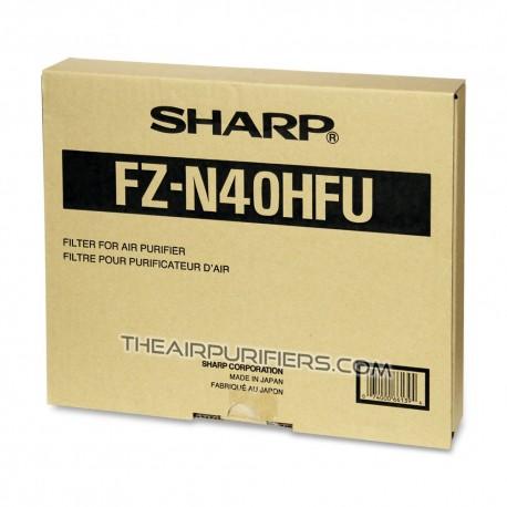 Sharp FZN40HFU (FZ0N40HFU) Filter Kit
