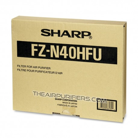 Sharp FZN40HFU (FZ0N40HFU) Filter Kit