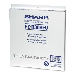 Sharp FZR30HFU (FZ-R30HFU) Filter Box