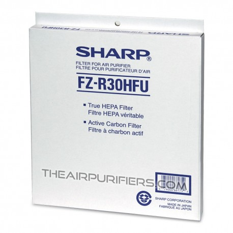 Sharp FZR30HFU (FZ-R30HFU) Filter Kit