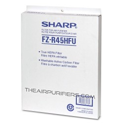 Sharp FZR45HFU (FZ-R45HFU) Air Filter Kit