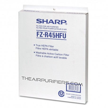 Sharp FZR45HFU (FZ-R45HFU) Filter Kit