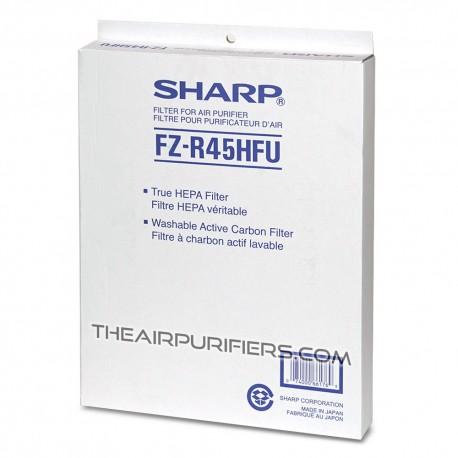 Sharp FZR45HFU (FZ-R45HFU) Filter Box