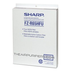 Sharp FZR65HFU (FZ-R65HFU) Air Filter Kit in Box