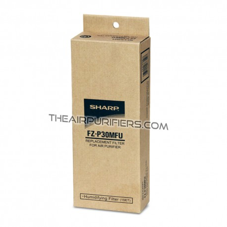Sharp FZP30MFU (FZ-P30MFU) Humidifying Filter in Box