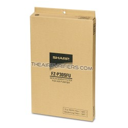 Sharp FZP30SFU (FZ-P30SFU) Air Filter Kit