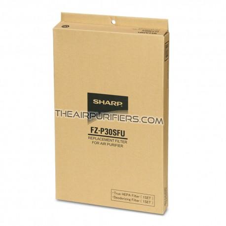 Sharp FZP30SFU (FZ-P30SFU) Filter Box