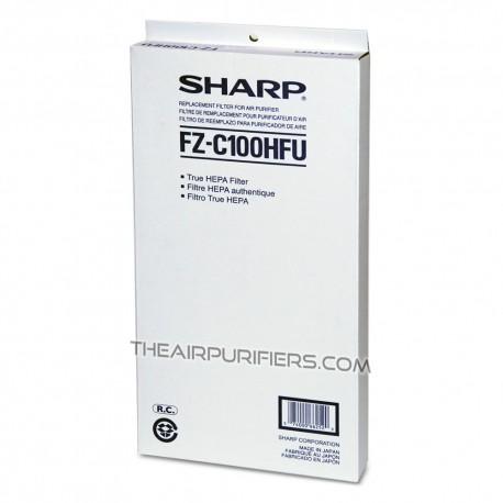 Sharp FZC100HFU (FZ-C100HFU) HEPA Filter in Box