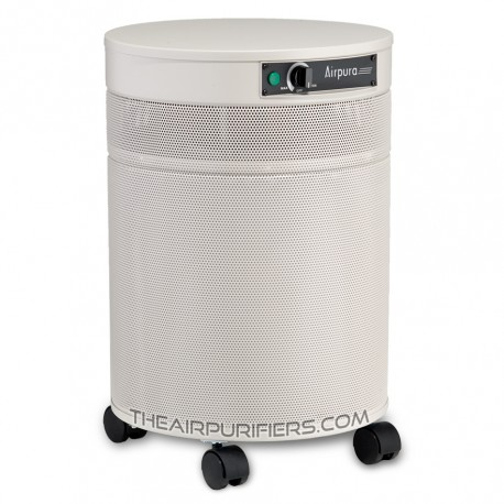 AirPura R600 Multipurpose Air Purifier Beige