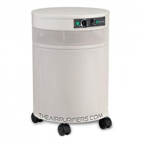 AirPura UV600 Airborne Pathogen Control Air Purifier Beige
