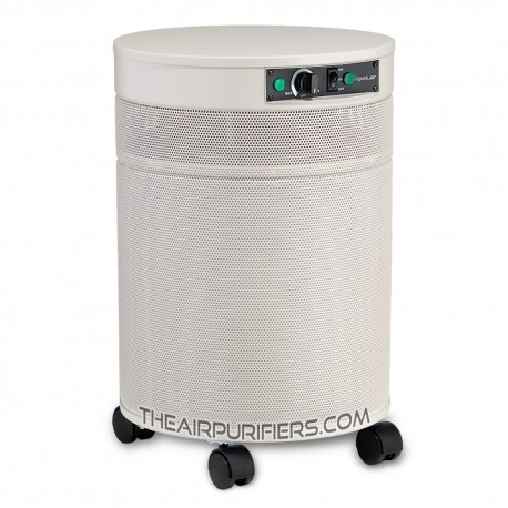 AirPura UV600 Airborne Pathogen Suppression Air Purifier Beige