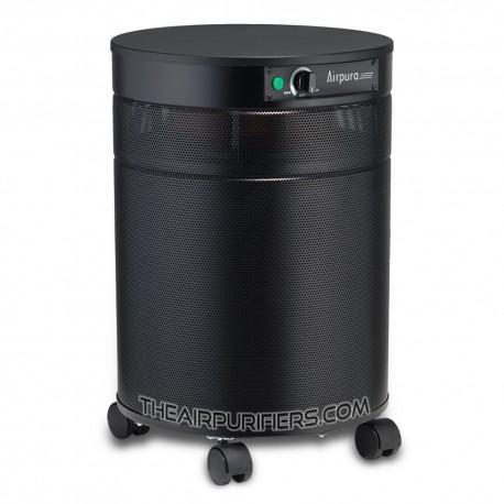 AirPura T600 Air Purifier Black