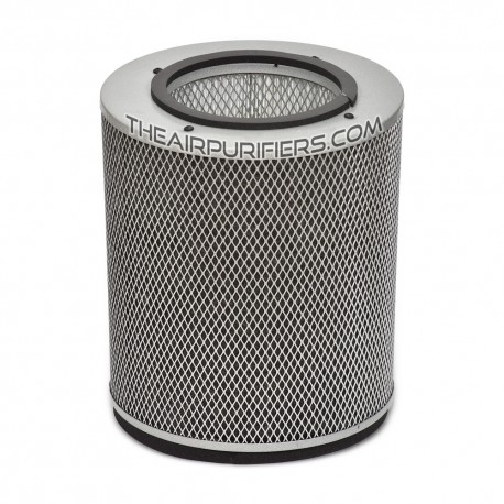 Austin Air HealthMate Junior HEPA and Carbon Replacement Filter FR200