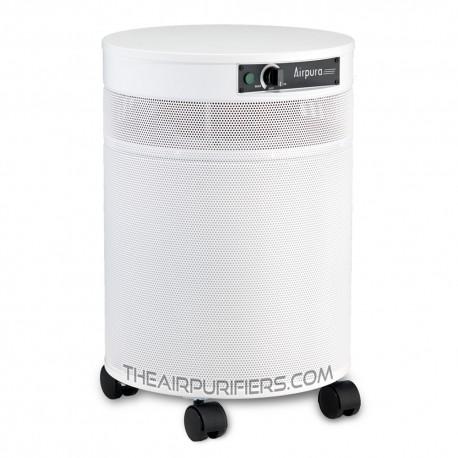 AirPura I600 Air Purifier White