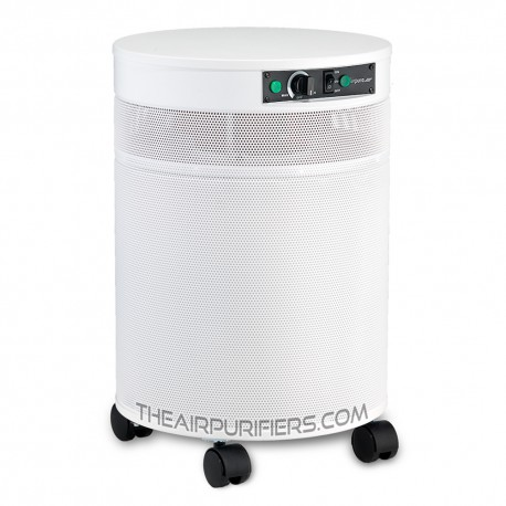 AirPura P600 Air Purifier White