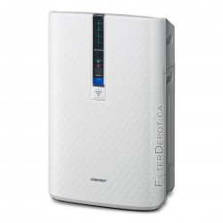 Sharp KC-850U (KC850U) 3-in-1 Air Purifier / Humidifier / Sterilizer