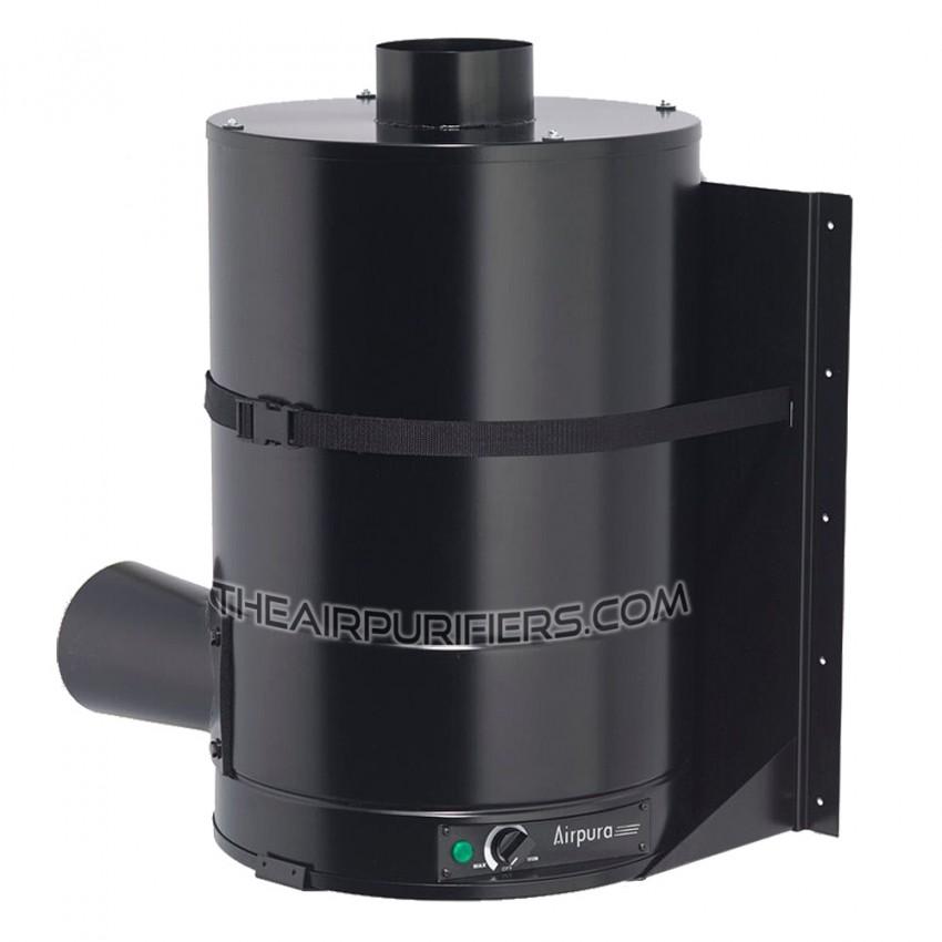 Airpura T600w T600 W Tobacco Smoke Whole House Air Purifier