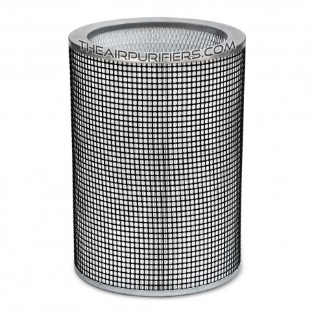 AirPura 2-inch Deep Super HEPA Filter with Titanium Dioxide Coating