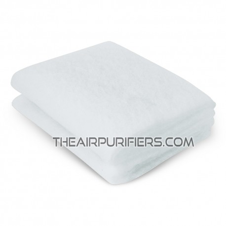 AirPura Standard Polyester Pre-Filter Pack of 2
