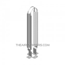 AirPura Titanium Dioxide Reflector