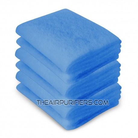 AirPura Tar-Barrier Pre-Filter Pack of 6