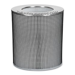 AirPura I600 HEPA Filter with Titanium Dioxide Coating