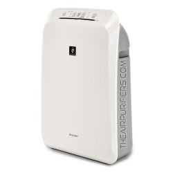 Sharp FP-F50UW (FPF50UW) Air Purifier Right View