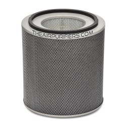 Austin Air Bedroom Machine HM402 HEPA and Carbon Replacement Filter