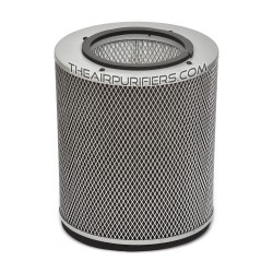 Austin Air HealthMate Plus Junior HEPA and Carbon Replacement Filter FR250