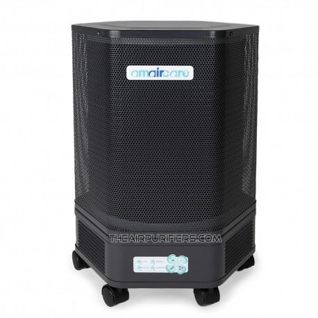 Amaircare 3000ET Easy-Twist Air Purifier Slate Front