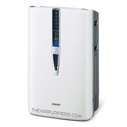 Sharp KC-860U (KC860U) Plasmacluster Ion Air Purifier / Humidifier