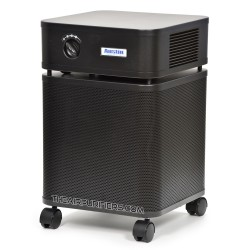 Austin Air Allergy Machine HM405 Air Purifier Black
