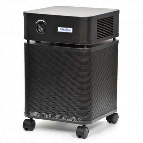Austin Air Allergy Machine HM405 Air Purifier Black