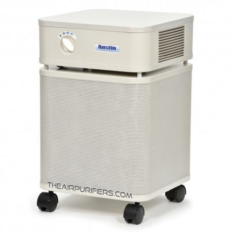 Austin Air HealthMate Plus HM450 Air Purifier Sandstone