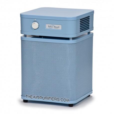 Austin Air Baby's Breath Air Purifier Blue