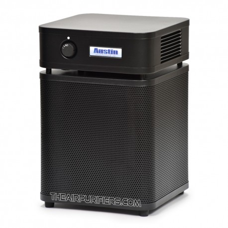 Austin Air HealthMate Junior HM200 Air Purifier Black