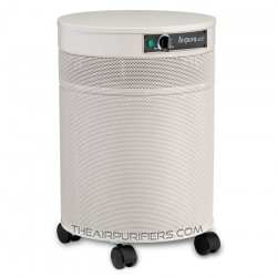 AirPura G600 Air Purifier for Multiple Chemical Sensitivity Beige