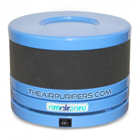Amaircare Roomaid Mini Air Purifier Blue