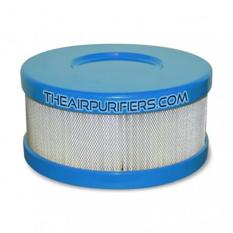Amaircare Roomaid Mini Snap-On HEPA Filter Blue