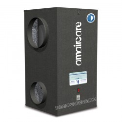 Amaircare Airwash Whisper 350 (AWW-350) Installed Air Purifier