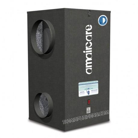 Amaircare 350 AirWash Whisper (AWW-350) Installed Air Purifier