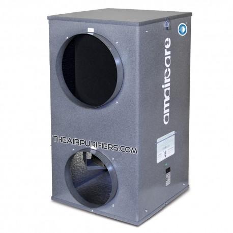 Amaircare 675 Airwash Whisper (AWW-675) Air Purifier