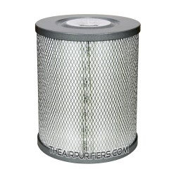 Amaircare 90-A-16ME-ET Easy-Twist HEPA Filter 16-inch