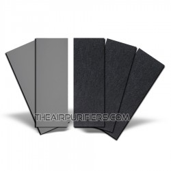 Amaircare 93-A-53ST00-SO Roomaid Standard Annual Filter Kit